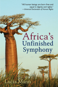 Africa's Unfinished Symphony Book Cover